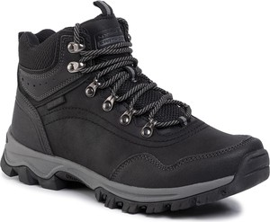 Buty zimowe Sprandi sznurowane