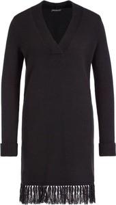 Czarna sukienka Pennyblack w stylu casual mini