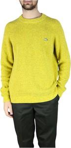 Sweter Lacoste z bawełny w stylu casual