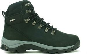 Buty trekkingowe Atletico sznurowane