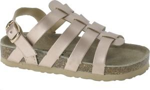 Buty dziecięce letnie Beppi dla dziewczynek