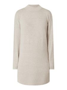Sukienka Tom Tailor Denim w stylu casual mini z długim rękawem