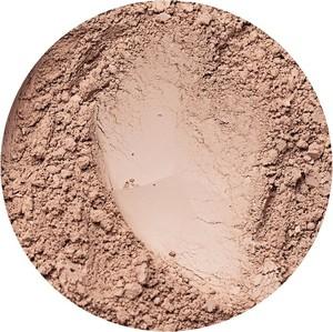 Annabelle Minerals Golden dark - podkład matujący 4/10g