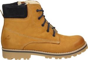 Buty dziecięce zimowe EMEL
