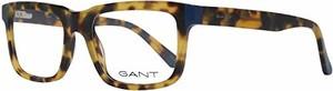 amazon.de GANT okulary męskie brązowe
