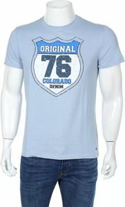 T-shirt Colorado