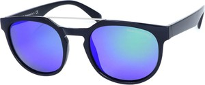 Niebieskie okulary damskie Prius Polarized