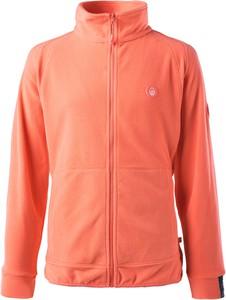 Pomarańczowa bluza dziecięca Elbrus