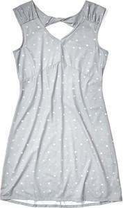 Sukienka Marmot mini bez rękawów