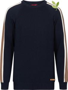 Sweter Derbe z bawełny