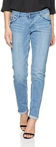Błękitne jeansy s.Oliver