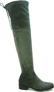 Kozaki T.sokolski na zamek za kolano