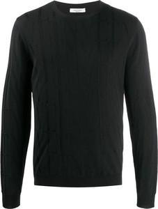 Sweter Valentino w stylu casual