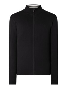 Czarny sweter McNeal