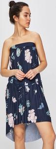 Sukienka Femi Stories w stylu boho z dzianiny