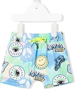 Odzież niemowlęca Kenzo Kids