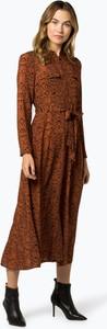 Sukienka Y.A.S w stylu casual