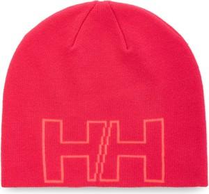 Pomarańczowa czapka Helly Hansen