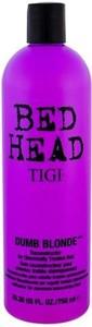 Tigi Bed Head Dumb Blonde Odżywka W 750 ml