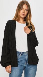 Kurtka Answear krótka z bawełny w stylu casual