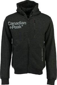 Czarna bluza Canadian Peak