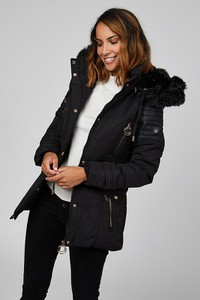 Kurtka Le Comptoir Du Manteau w stylu casual