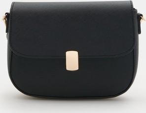 Czarna torebka Sinsay
