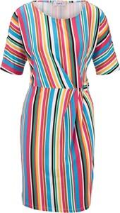 Sukienka Heine w stylu casual z dżerseju