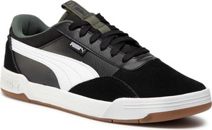 eobuwie.pl Sneakersy PUMA - C-Skate 373029 03 Puma Black/Puma White