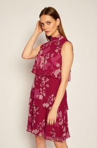 Sukienka DKNY bez rękawów