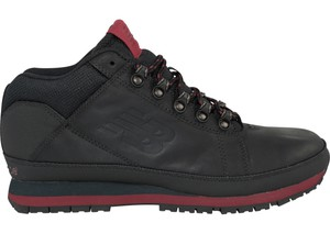 Buty trekkingowe New Balance w sportowym stylu sznurowane