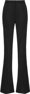 Czarne spodnie Anoire