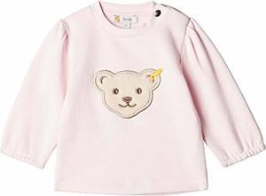 Różowa bluza dziecięca amazon.de