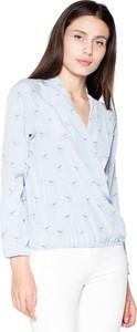 Koszula Venaton z długim rękawem