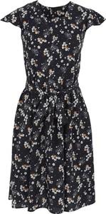 Sukienka Nife z krótkim rękawem