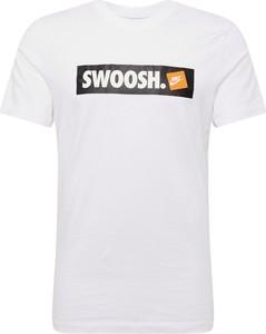 T-shirt Nike Sportswear z krótkim rękawem z dżerseju