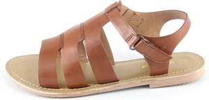Sandały Manoukian Shoes w stylu casual
