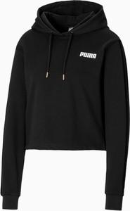 Bluza Puma z bawełny w sportowym stylu