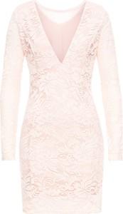 Bonprix bodyflirt boutique sukienka wieczorowa z koronką