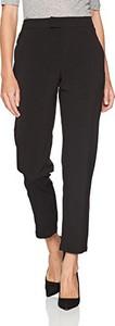 Czarne spodnie Desires