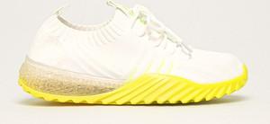 Buty sportowe Big Star z płaską podeszwą sznurowane