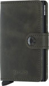 c1862bc38c887 mały portfel męski. - stylowo i modnie z Allani