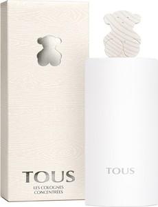 Tous, Les Colognes Concentrées Woman, woda toaletowa, spray, 50 ml