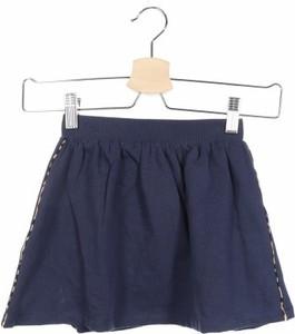 Niebieska spódniczka dziewczęca Blue Seven