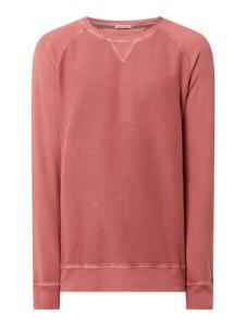 Bluza Colours & Sons w stylu casual z bawełny