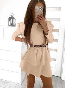 Sukienka Pakuten w stylu casual