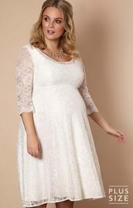 fec2e62a skromna koronkowa suknia ślubna - stylowo i modnie z Allani