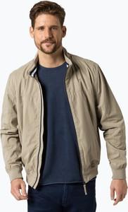 cb65d639afd1c Brązowe kurtki męskie, kolekcja wiosna 2019
