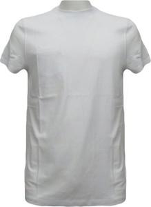 T-shirt 40weft w stylu casual