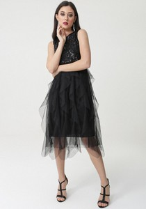 Sukienka born2be rozkloszowana